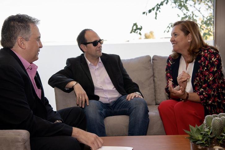 Un total de 314 alumnos con discapacidad visual estudian en centros de Castilla-La Mancha