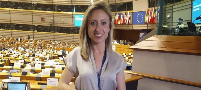 CLM exhibirá en Bruselas su ley de tutela de personas con discapacidad