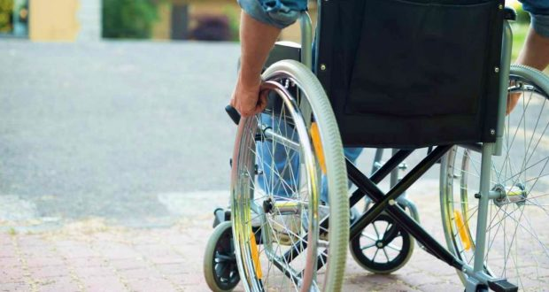 Asistente sexual para personas con discapacidad