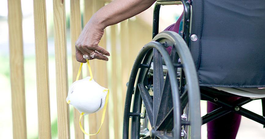 COCEMFE publica una guía para facilitar la creación de programas de voluntariado inclusivos