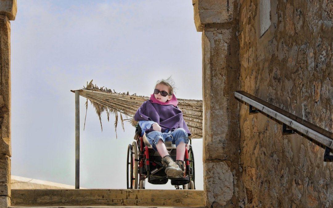 Mujeres con discapacidad reclaman medidas de protección contra la violencia machista que se adecúen a la nueva situación sobrevenida por el COVID-19