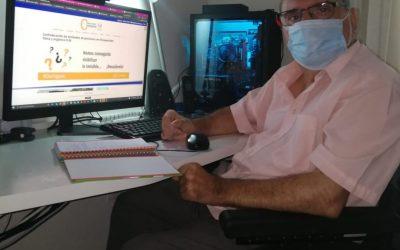 CLM INCLUSIVA Y COCEMFE instan al Gobierno a tramitar con urgencia las subvenciones del Impuesto de Sociedades para hacer frente a la pandemia