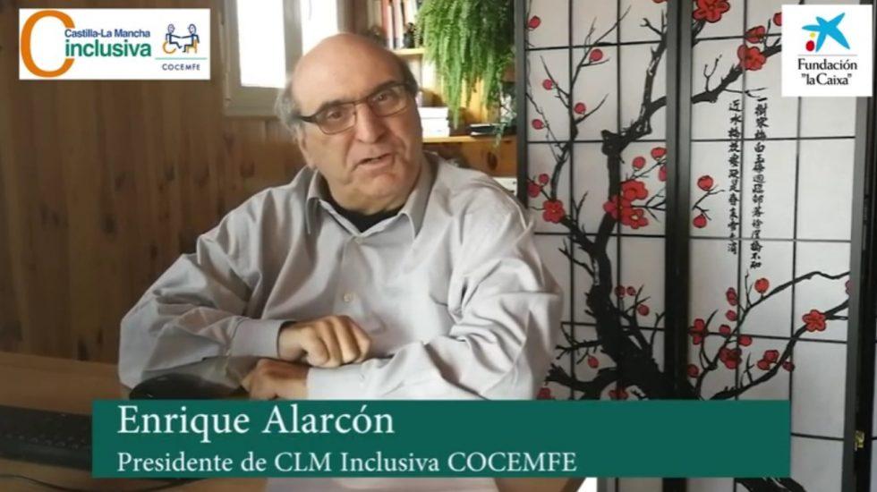 CLM Inclusiva COCEMFE apuesta por la Transformación Digital de las Entidades del Sector Social para reducir la brecha digital.