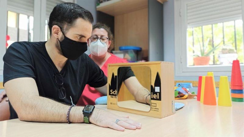 Adace CLM lamenta las dificultades de atención al daño cerebral por la pandemia