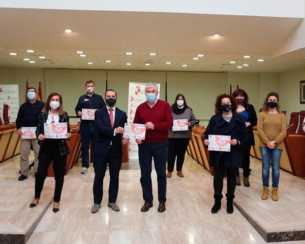 Un seguro solidario ayudará a cinco asociaciones de Illescas