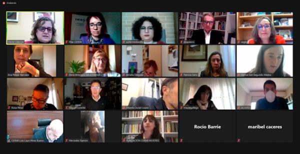 CEMUDIS pone en marcha su nueva campaña #MujeresDerribandoBarreras y #MujeresActivistas