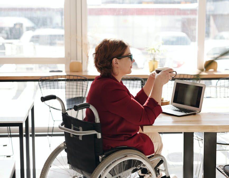 El CERMI analizará en un webinario la Estrategia Europea sobre los Derechos de las Personas con Discapacidad para 2021-2030