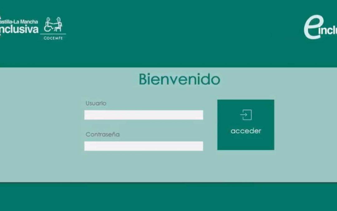 imagen de la nueva app