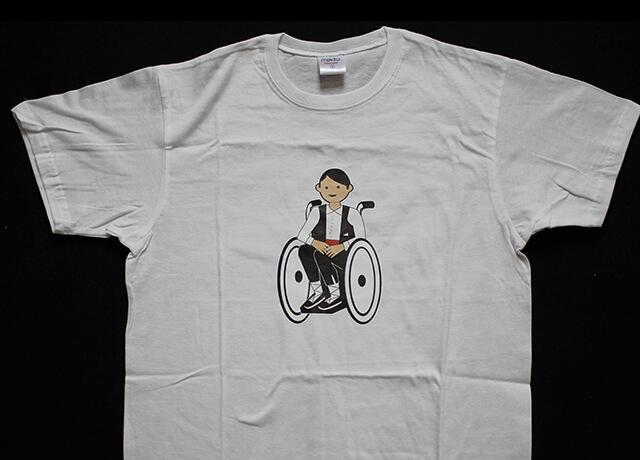 camiseta feria chico